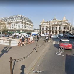 Cession de bail Local commercial Paris 2ème 410 m²