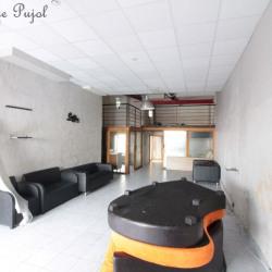 Location Local commercial Marseille 10ème 70 m²