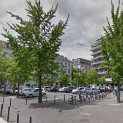 Vente Local commercial Grenoble 27 m²