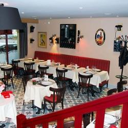 Fonds de commerce Café - Hôtel - Restaurant Deauville