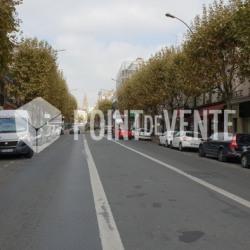 Cession de bail Local commercial Le Raincy 215 m²