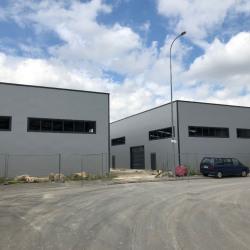 Location Entrepôt Vigneux-sur-Seine 667,33 m²