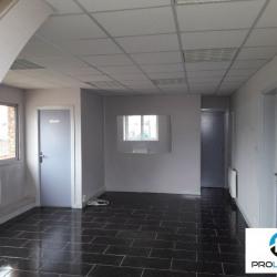 Location Local d'activités Évreux 218 m²