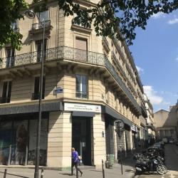 Location Bureau Paris 10ème 219 m²