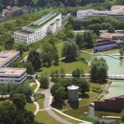 Location Bureau Cergy 50 m²