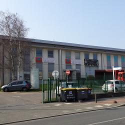 Location Bureau Sarcelles 270 m²