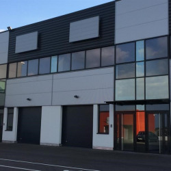 Location Local d'activités Saint-Denis 495 m²
