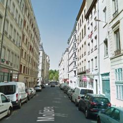 Cession de bail Local commercial Lyon 6ème 60 m²