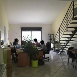 Location Bureau Cournon-d'Auvergne 86 m²