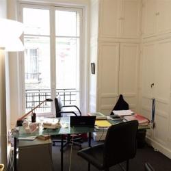 Location Bureau Paris 16ème 334 m²