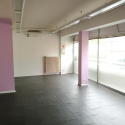 Location Local commercial Metz 80 m²