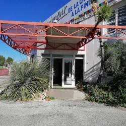 Location Local d'activités Frontignan 988 m²