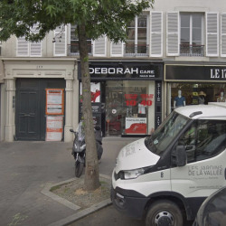 Cession de bail Local commercial Neuilly-sur-Seine 15 m²