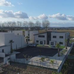 Location Bureau Alixan 33 m²