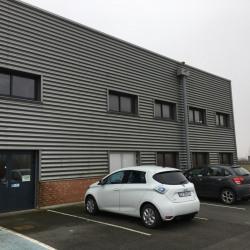 Location Bureau Comines 280 m²