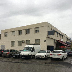 Location Bureau Saint-Laurent-du-Var 339 m²