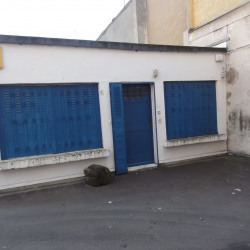 Location Local commercial Boulogne-Billancourt