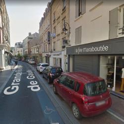 Cession de bail Local commercial Nogent-sur-Marne 55 m²