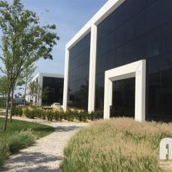Location Bureau Labège 2700 m²