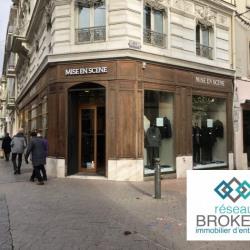 Cession de bail Local commercial Chambéry 143 m²