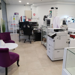 Vente Local commercial Saint-Maur-des-Fossés 91 m²