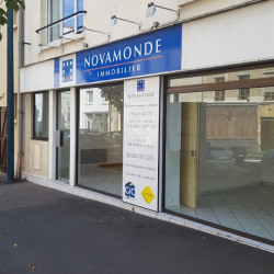 Location Bureau Caen 45 m²