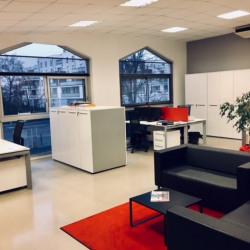 Location Bureau Balma 310 m²