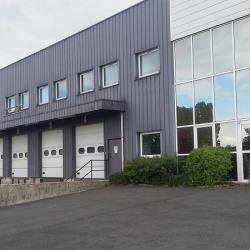 Location Local d'activités Creil 1480 m²