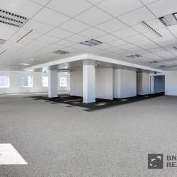 Location Bureau Courbevoie la Defense 962 m²