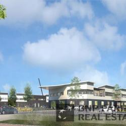 Vente Local d'activités Saint-Cyr-l'École 412 m²