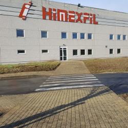 Location Local d'activités Hordain 15600 m²