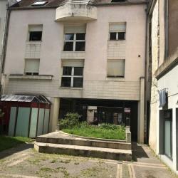 Location Bureau Troyes 403 m²