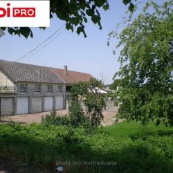 Vente Local d'activités Nevers 210 m²