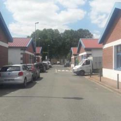 Location Bureau Choisy-le-Roi 755 m²