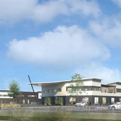 Location Entrepôt Saint-Cyr-l'École 1768 m²