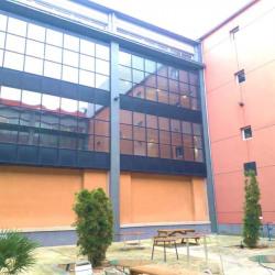 Location Bureau Marseille 3ème 2666,76 m²