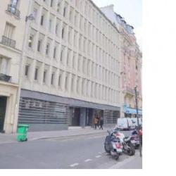 Location Bureau Paris 15ème 1893 m²