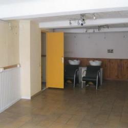 Vente Local commercial Carnoules 56 m²