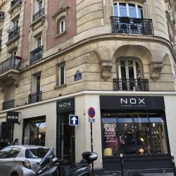Location Local d'activités Paris 15ème 280 m²
