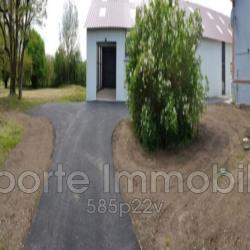 Vente Entrepôt Sermaize-les-Bains 5000 m²