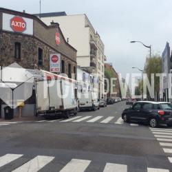 Cession de bail Local commercial Levallois-Perret (92300)