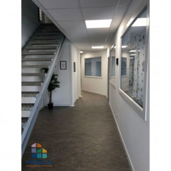 Location Local commercial Meyzieu 51 m²