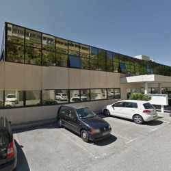Location Bureau Sophia Antipolis 47 m²