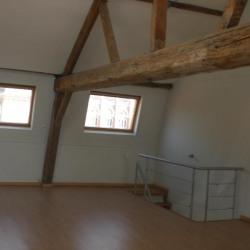 Location Bureau Roubaix 60 m²