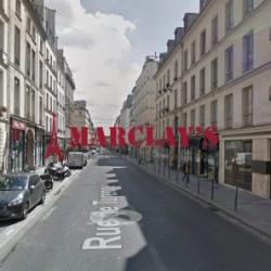 Cession de bail Local commercial Paris 3ème 95 m²
