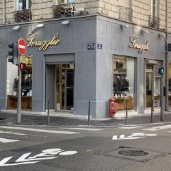 Cession de bail Local commercial Lyon 6ème 65 m²