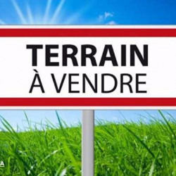 Vente Terrain Esteville 550 m²