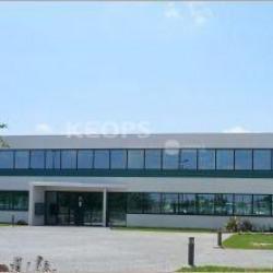 Location Bureau Bruguières 842 m²