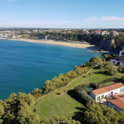 Location Bureau Anglet 415 m²
