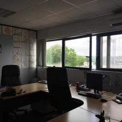 Location Bureau Lormont 213 m²